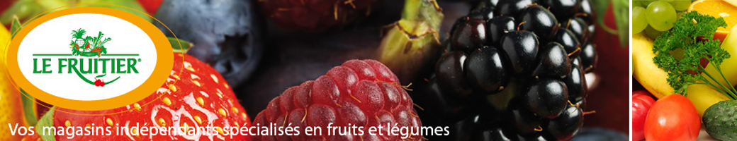 Fruit et légume Reims - Corbeille de fruit Champfleury